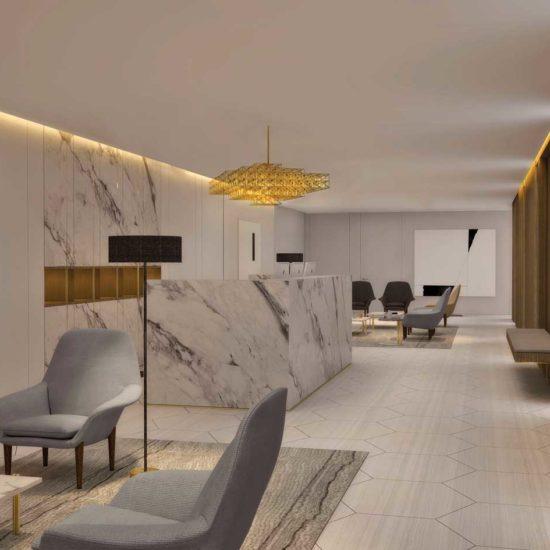 Cosme Surge – Dubai