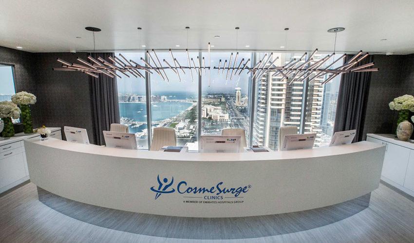 Cosme Surge – Jumeirah
